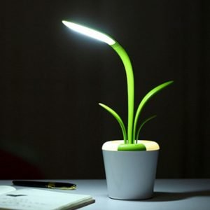 Creative Clivia USB Table Lamp